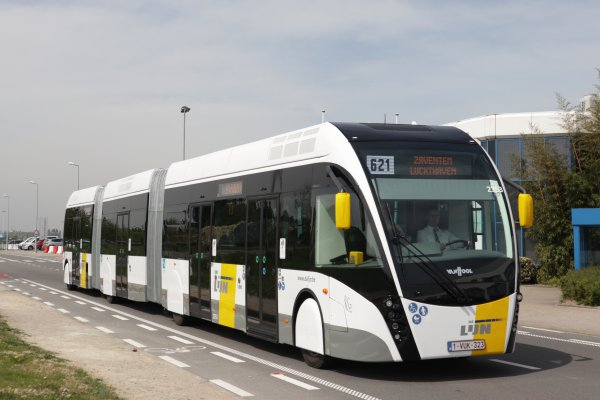 Van Hool Exqui.City 24 Hybrid